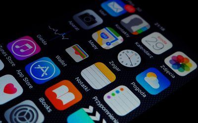 Top 5 useful apps for business travelers