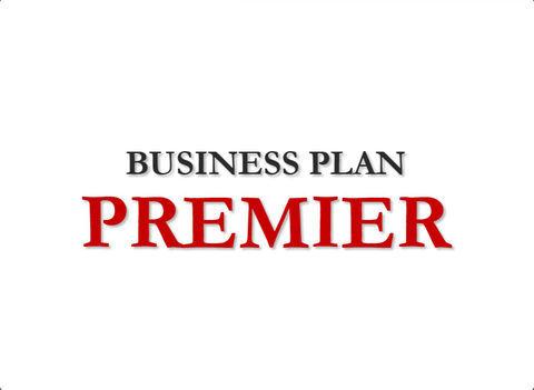 Business Plan Premier