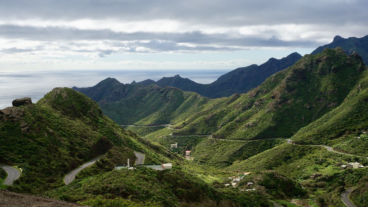 7 Reasons to put Tenerife on your bucket list - National park