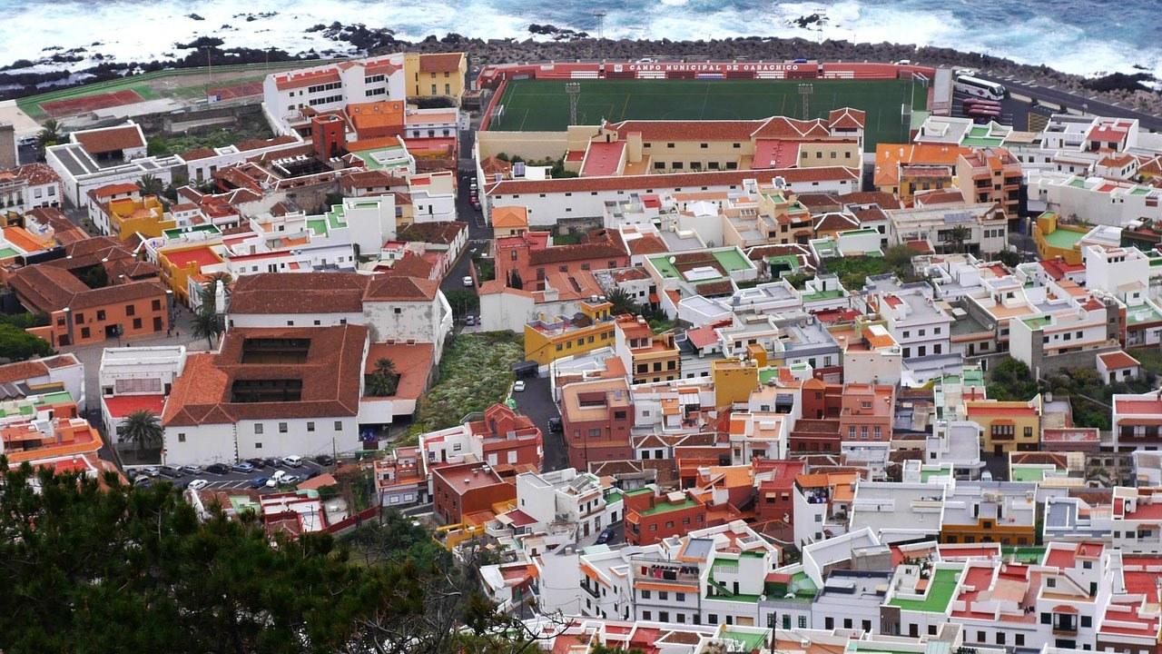 7 Reasons to put Tenerife on your bucket list - garachico